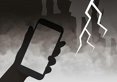 ネットの脅威